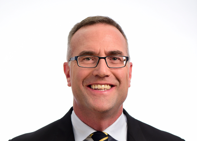 January 24 2019 - Alexander Hardy to be next CEO of