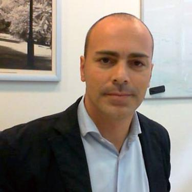 Fabrizio Folco, Italy Country Manager for SIFI