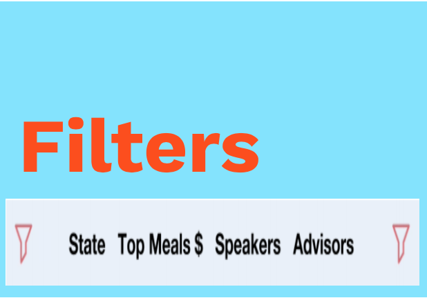 sponsored] How to Use Speaker Book's Filters to Track